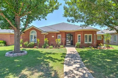 3511 105TH ST, Lubbock, TX 79423 - Photo 1