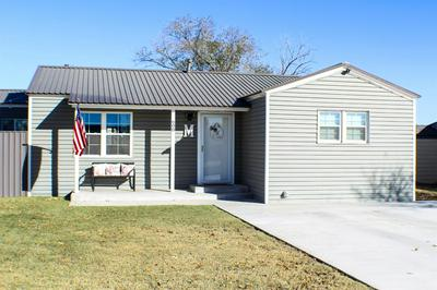 608 SW AVENUE D, Seminole, TX 79360 - Photo 1