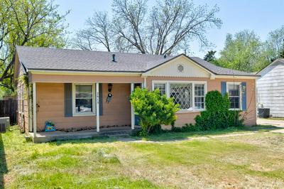 2613 32ND ST, Lubbock, TX 79410 - Photo 2