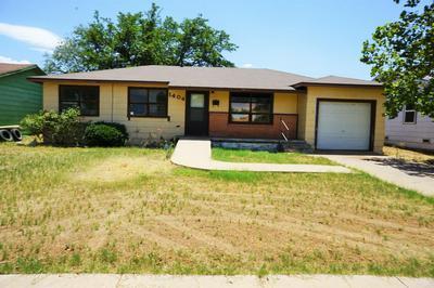1404 E REPPTO ST, Brownfield, TX 79316 - Photo 2