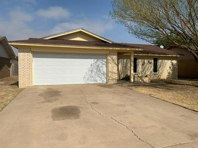 5716 3RD ST, Lubbock, TX 79416 - Photo 1