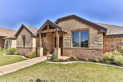 7038 99TH ST, Lubbock, TX 79424 - Photo 2