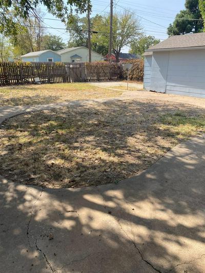 4013 32ND ST, Lubbock, TX 79410 - Photo 2