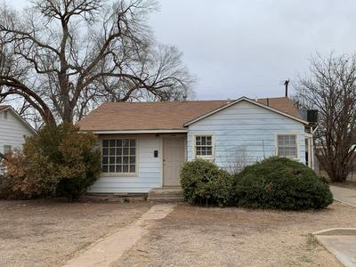3416 24TH ST, Lubbock, TX 79410 - Photo 1