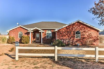 9205 E COUNTY ROAD 7000, Slaton, TX 79364 - Photo 1