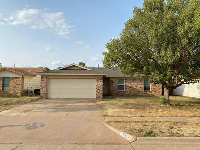 6512 22ND ST, Lubbock, TX 79407 - Photo 1