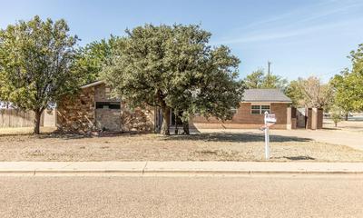 1819 JEFFERSON ST, Plainview, TX 79072 - Photo 1