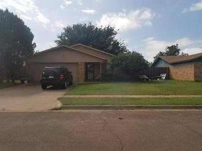 1008 HOMESTEAD DR, Lubbock, TX 79416 - Photo 1