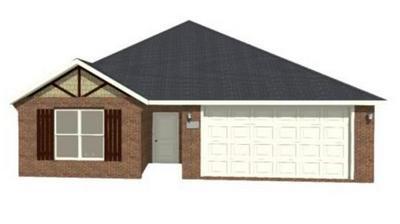 8904 WAUSAU AVENUE, Lubbock, TX 79424 - Photo 1