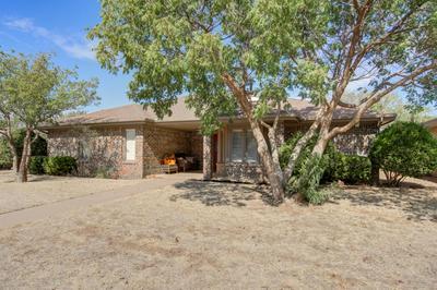 5614 94TH ST, Lubbock, TX 79424 - Photo 1