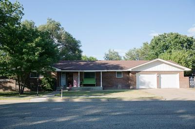 1810 W AVENUE H, Muleshoe, TX 79347 - Photo 1