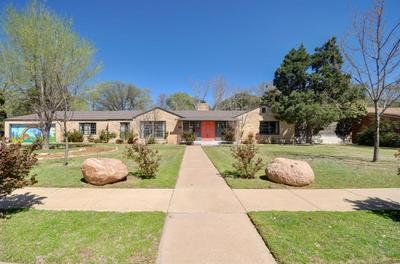 3212 22ND ST, LUBBOCK, TX 79410 - Photo 1