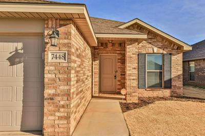 7448 103RD ST, Lubbock, TX 79424 - Photo 2