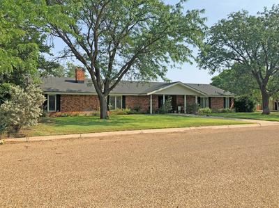1103 4TH ST, Plains, TX 79355 - Photo 1