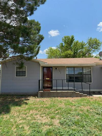 707 W 13TH ST, Post, TX 79356 - Photo 2