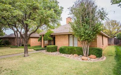 9707 MIAMI AVE, Lubbock, TX 79423 - Photo 2