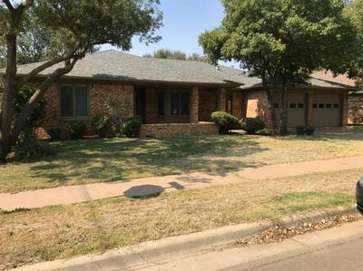 9714 KNOXVILLE AVE, Lubbock, TX 79423 - Photo 2