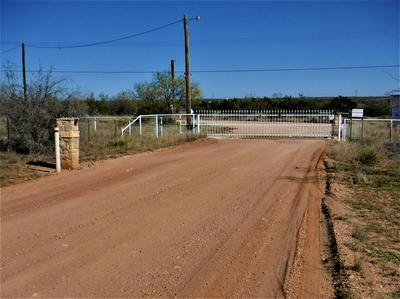 47 WARD ROAD, Justiceburg, TX 79330 - Photo 2