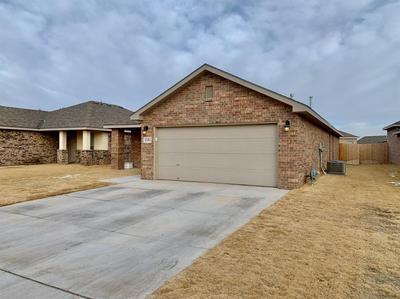 13313 AVENUE V, Lubbock, TX 79423 - Photo 2
