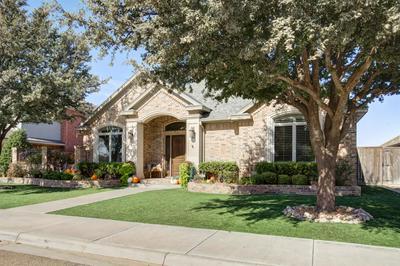 3918 100TH ST, Lubbock, TX 79423 - Photo 2