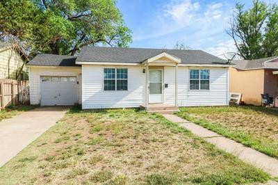 705 E 15TH ST, Littlefield, TX 79339 - Photo 1