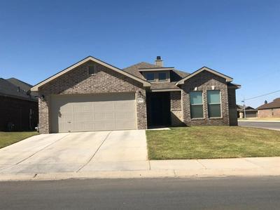 13802 VERNON AVE, Lubbock, TX 79423 - Photo 1