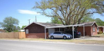 3822 26TH ST, Lubbock, TX 79410 - Photo 1