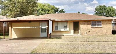 1718 W AVENUE F, Muleshoe, TX 79347 - Photo 1