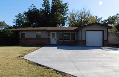 3815 26TH ST, Lubbock, TX 79410 - Photo 1