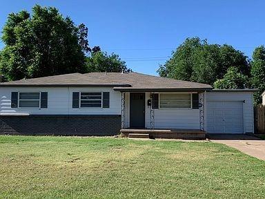 3509 31ST ST, Lubbock, TX 79410 - Photo 1