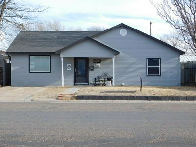 515 S MAIN ST, Muleshoe, TX 79347 - Photo 1