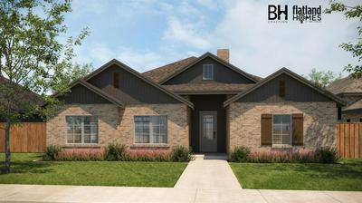 11211 GRANBY AVE, Lubbock, TX 79424 - Photo 1