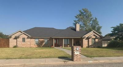 605 S ITASCA ST, Plainview, TX 79072 - Photo 1