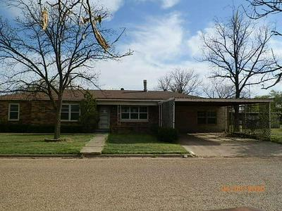 506 W 6TH ST, Idalou, TX 79329 - Photo 1