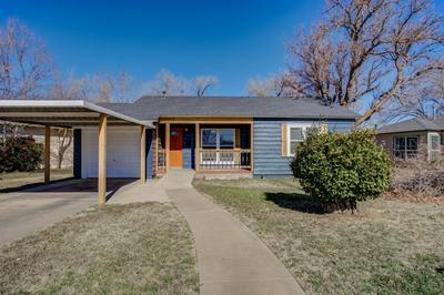 2812 30TH ST, Lubbock, TX 79410 - Photo 2