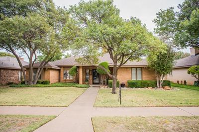 9707 MIAMI AVE, Lubbock, TX 79423 - Photo 1