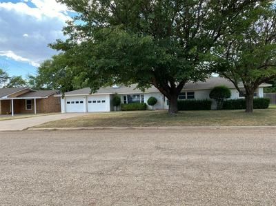 1707 E 8TH ST, Petersburg, TX 79250 - Photo 1
