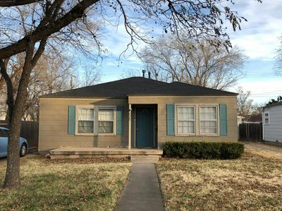 FRONT 27TH STREET, Lubbock, TX 79410 - Photo 1
