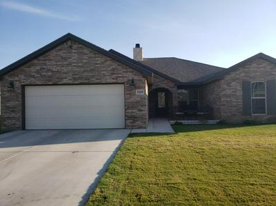 5209 JARVIS ST, Lubbock, TX 79416 - Photo 1