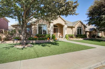 3918 100TH ST, Lubbock, TX 79423 - Photo 1
