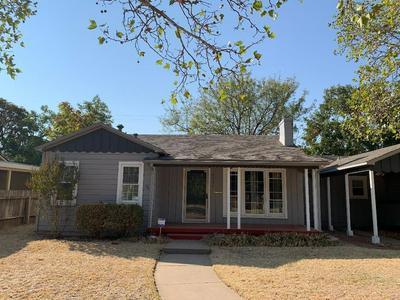 3117 26TH ST, Lubbock, TX 79410 - Photo 1