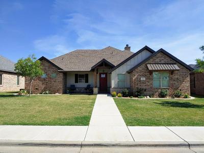 3612 134TH ST, Lubbock, TX 79423 - Photo 1