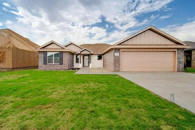 1108 16TH ST, Shallowater, TX 79363 - Photo 1