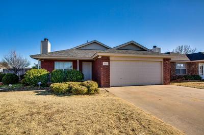 2515 108TH DR, Lubbock, TX 79423 - Photo 1