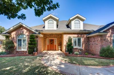 7318 93RD ST, Lubbock, TX 79424 - Photo 1