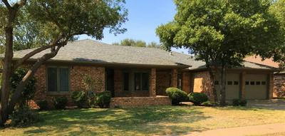 9714 KNOXVILLE AVE, Lubbock, TX 79423 - Photo 1