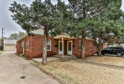 B AVE Y, Lubbock, TX 79401 - Photo 1