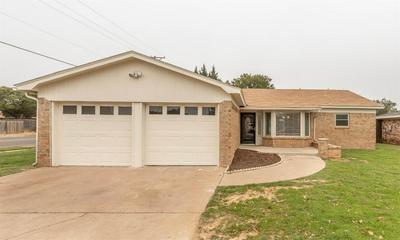 5424 96TH ST, Lubbock, TX 79424 - Photo 1