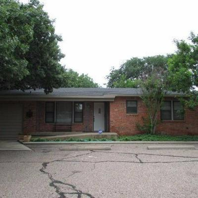 3810 23RD ST, Lubbock, TX 79410 - Photo 1