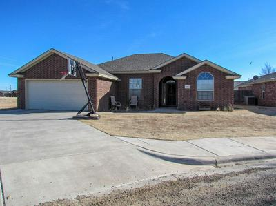 1515 WINDSOR AVE, WOLFFORTH, TX 79382 - Photo 2